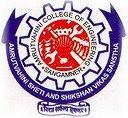 Amrutvahini College Of Engineering logo