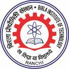 Birla Institute Of Technology logo