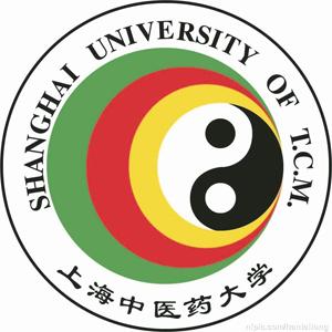 SHANGHAI UNIVERSITY OF TRADITIONAL CHINESE MEDICINE  logo