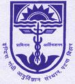Indira Gandhi Institute of  Medical Sciences logo