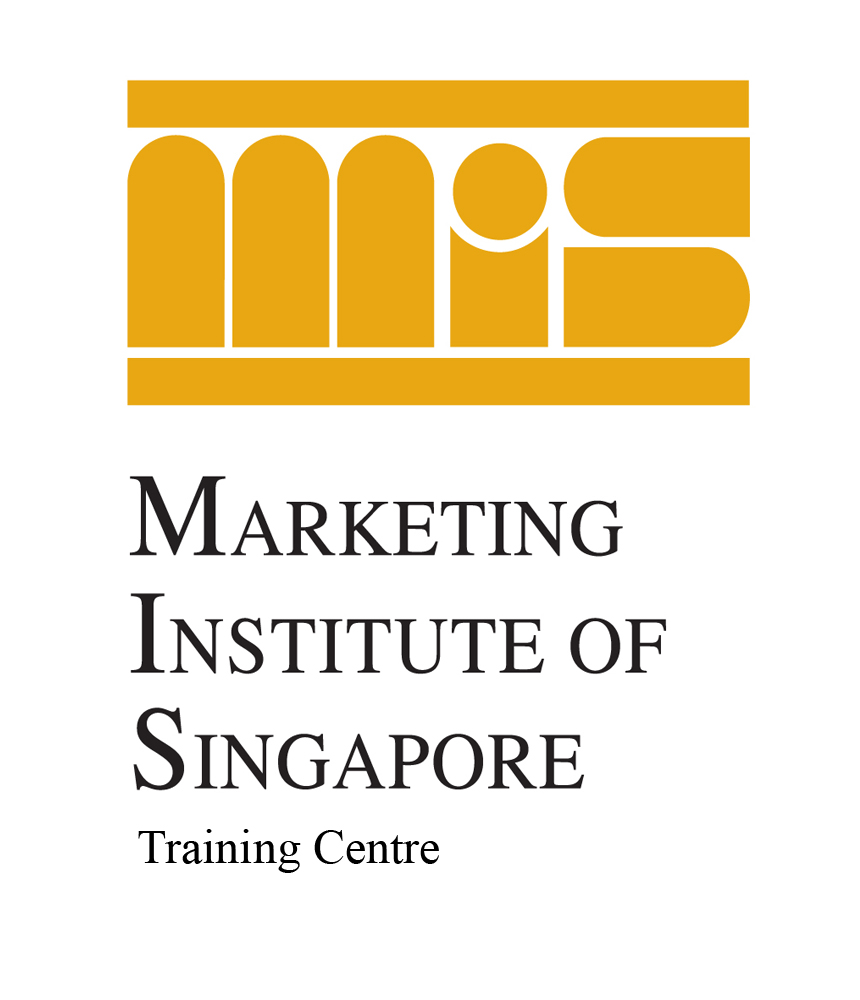 Marketing Institute of Singapore logo