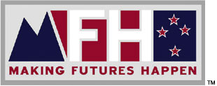 Making Futures Happen Learning Academy logo