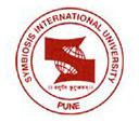 Symbiosis International University logo