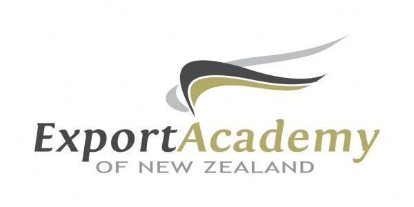 Export Academy of New Zealand logo