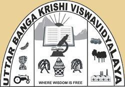 Uttar Banga Krishi Vishwavidyalaya logo
