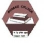 Bharati College for women logo