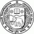 Atma Ram Sanatan Dharma college logo