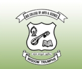 AVS College of Science logo