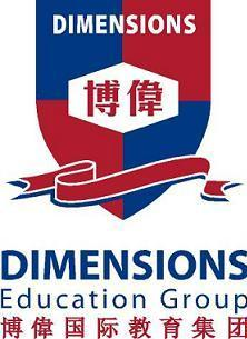 Dimensions Education Group logo