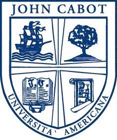 John Cabot University logo