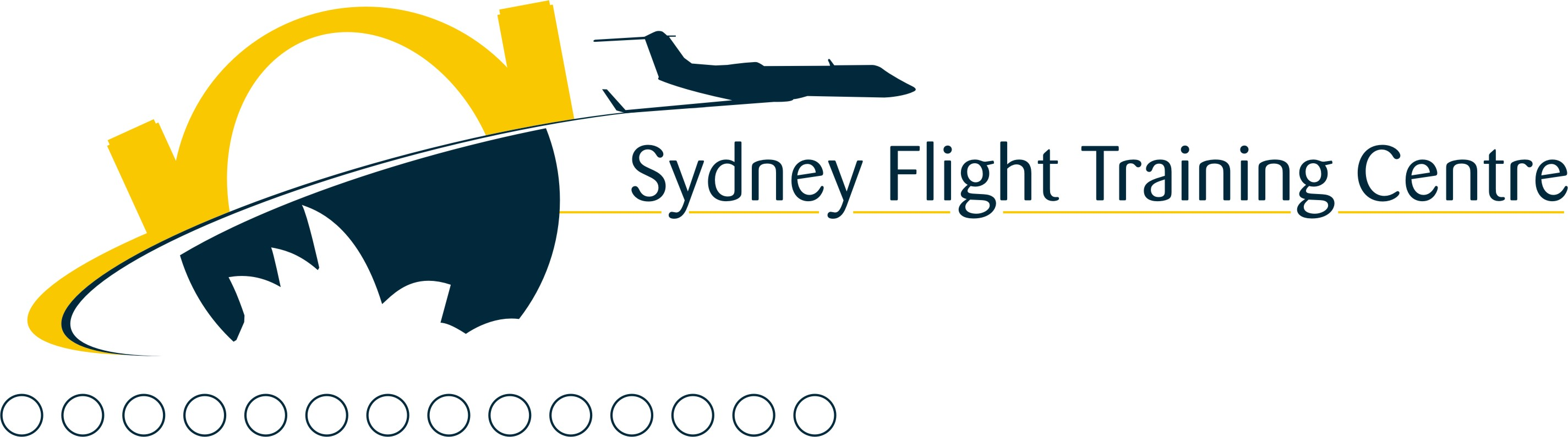 Sydney Flight Training Centre logo