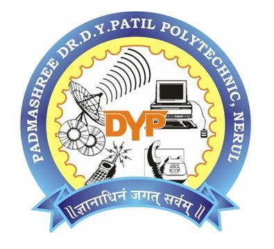 Padmashree.Dr.D.Y.Patil Polytechnic logo