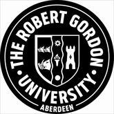 Aberdeen Business School, Robert Gordon University logo