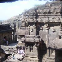 Ajanta - Ellora Caves